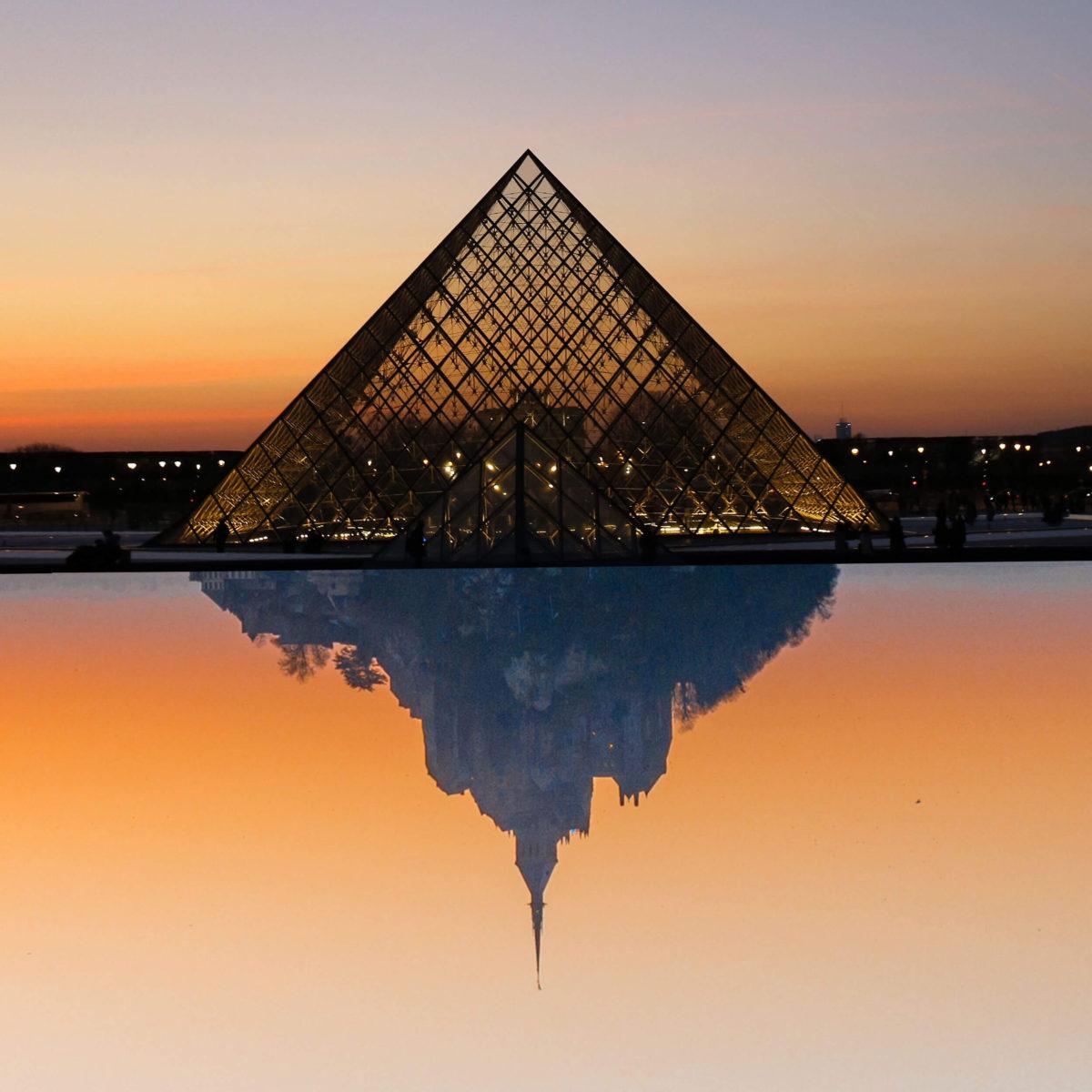 Hors paires - reflets de France