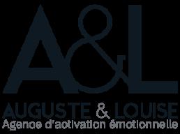 Logo Auguste et Louise